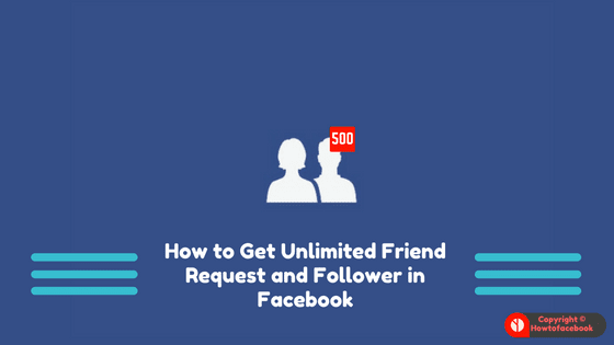Unlimited-Friend-Request