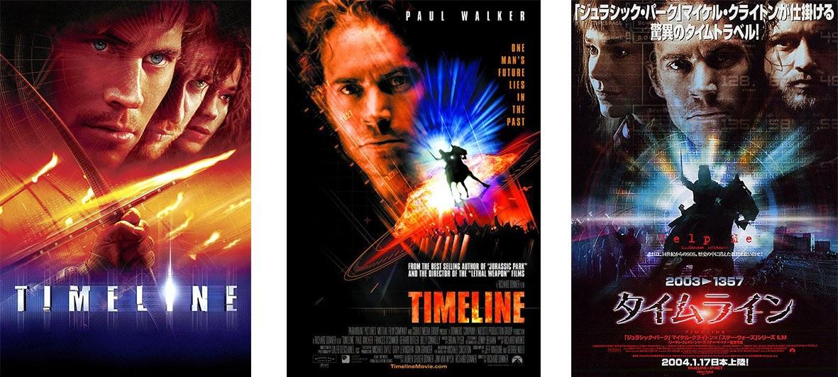 Timeline - Linia czasu (2003)