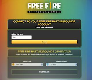 Firenow.vip || Hack Diamond Free Fire Generator firenow.vip free fire Latest 2019