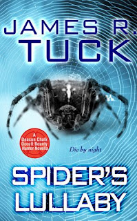 James R. Tuck - Spider's Lullaby