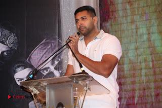 Jayam Ravi Hansika Motwani Prabhu Deva at Bogan Tamil Movie Audio Launch  0015.jpg