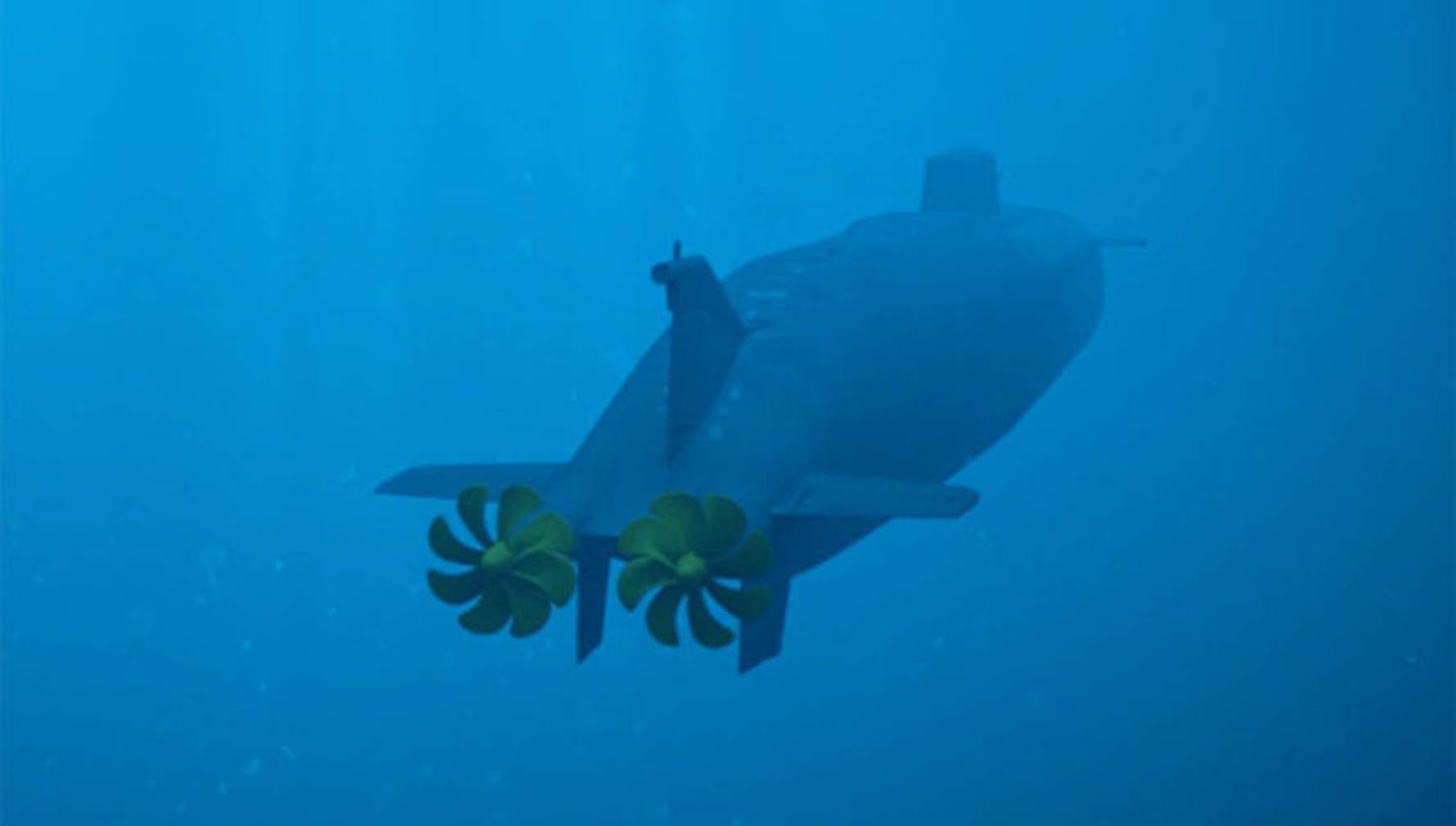 Tsunami radioaktif Poseidon Rusia disebut mesin Kiamat