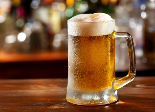 Drinking Beer Is Actually Good for You! Here Are the Reasons Why! #5 Is Extremely Surprising!