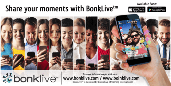 BonkLive Coming
