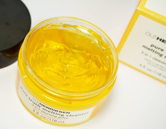 Ole Henriksen - Pure Truth™ Melting Cleanser