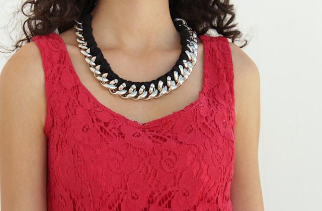 diy, diy crafts, diy craft ideas, earrings, diy earrings, diy necklace, necklaces, chain necklace, chain