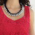 Diy Revamp A Chain Necklace