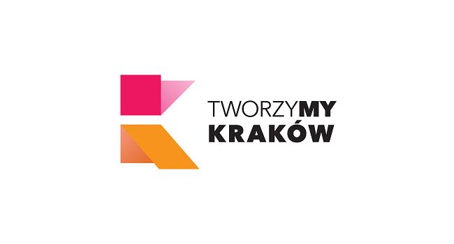 Logo Fundacji TworzyMY Kraków