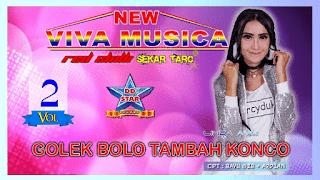 Lirik Lagu Linda Ayu - Golek Bolo Tambah Konco