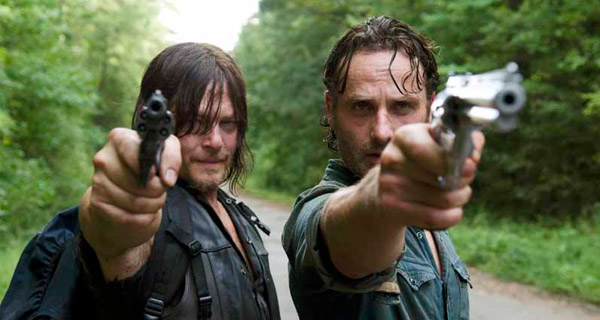 The Walking Dead 6x10 - The Next World: Tráiler, clips y sinopsis
