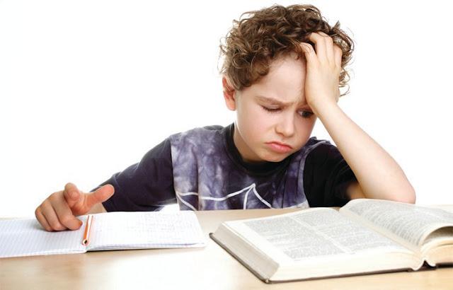 بحث كامل عن صعوبات التعلم PDF