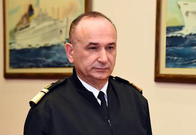 Συγχαρητήρια επιστολή του Προέδρου του Επιμελητηρίου Θεσπρωτίας στο νέο αρχηγό του Λιμενικού Σώματος