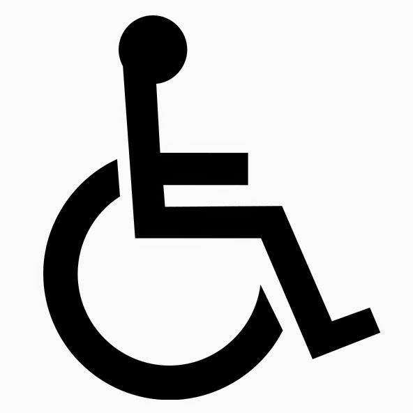 """Résultat de recherche d'images pour """"pictogramme acces handicapé"""""""