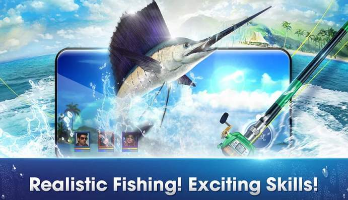FishingStrike Download