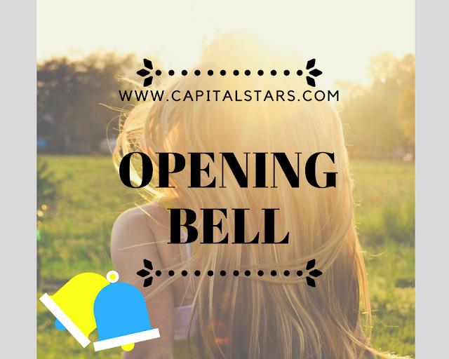CAPITALSTARS OPENING BELL