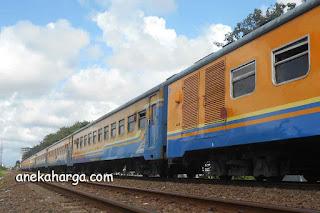 Info Harga Tike Kereta Api Kahuripan Mei 2019