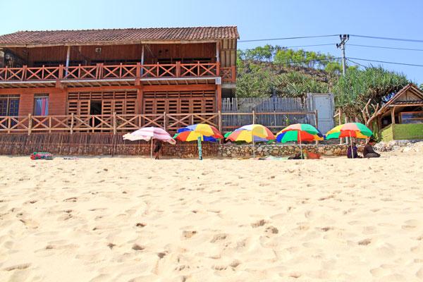 Pantai Indrayanti Dari Gunungkidul Yang Tersohor Ke 12 Negara