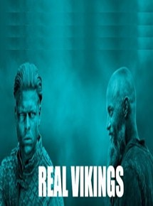 Real Vikings Temporada 1