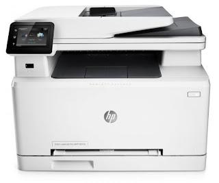 HP Laserjet Pro M426m drivers download