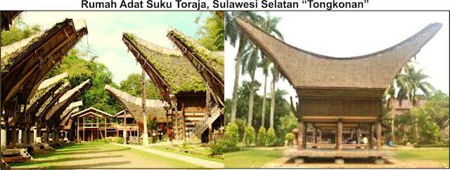 50 Koleksi Gambar Rumah Adat Sulawesi Selatan Dan Penjelasannya Gratis Terbaik