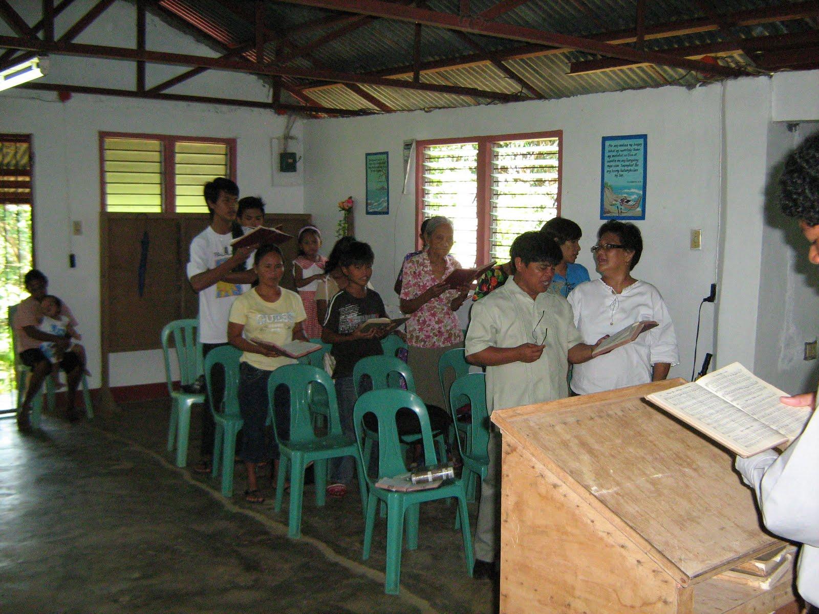 burial practices/customs in Ilocos
