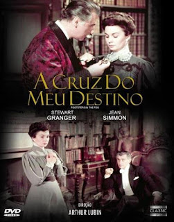 A Cruz do Meu Destino - DVDRip Dublado
