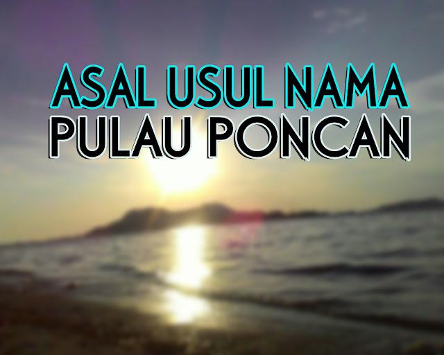 Sejarah Pulau Poncan Sibolga