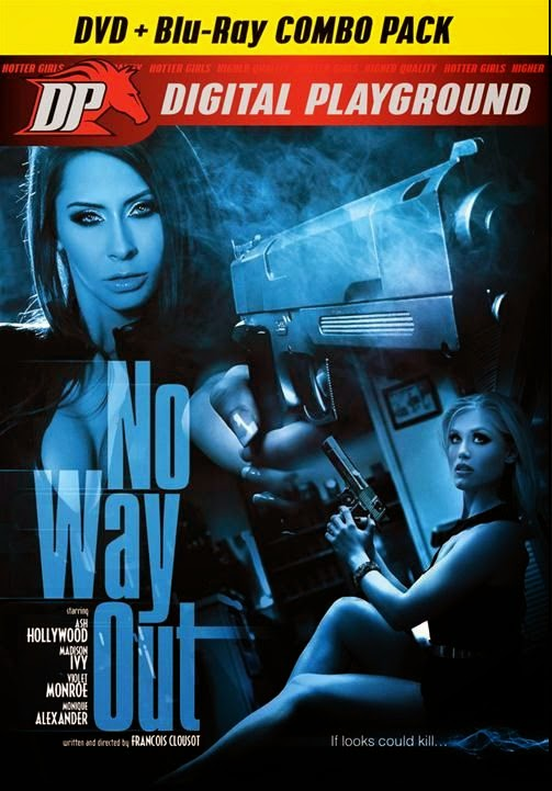 No Way Out NEW 2014 Digital Playground HD