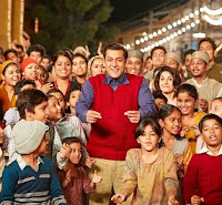 Tubelight Review  in Hindi