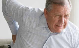 Hậu quả của bệnh thoát vị đĩa đệm