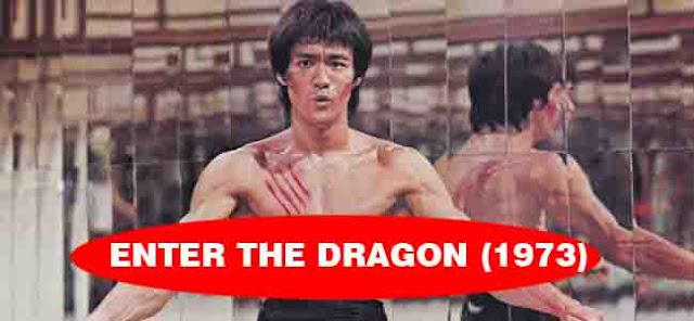 ENTER THE DRAGON (1973) film kungfu terbaik 2016 film kungfu terbaik sepanjang masa