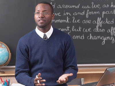 9 Qualities A Good School Teacher Must Have
