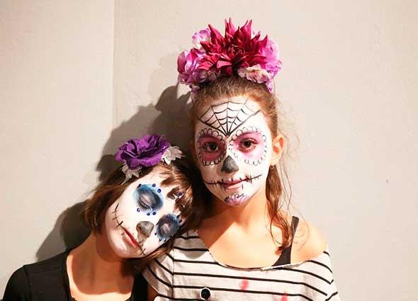 manualidades para Halloween 2018, proyectos Halloween, diys