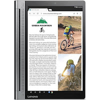Lenovo Yoga Tab 3 Plus Wifi 200