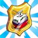viral polarExpress lift badge 75x75 - Materiais CityVille: Missões da Estação de Teleférico