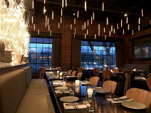 Top 10 Atlanta Restaurants By The Numbers One Midtown Kitchen Photo