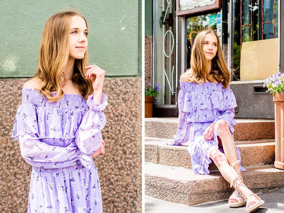 lilac-floral-summer-dress-fashion-blogger-outfit-inspiration-2019-bikbok-kesämuoti-kesämekko-muotiblogi-bloggaaja-helsinki-inspiraatio-muoti