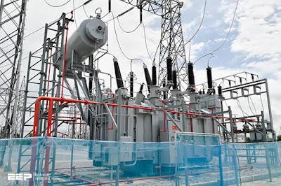 لماذا يوصل الملف CB HV side الخاص بPower transformer  اولا ويفصل ثانيا؟