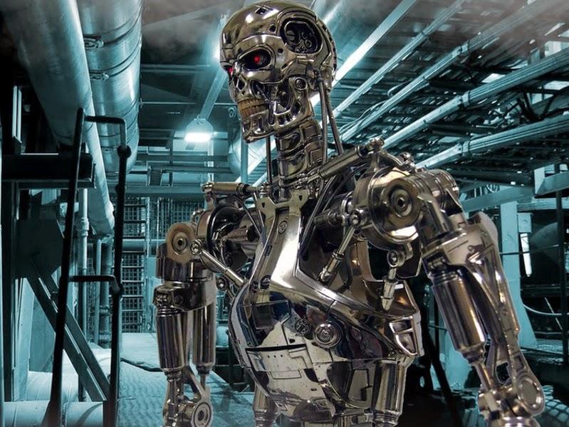 Un aggiornamento per Terminator Genisys