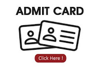 admit-card