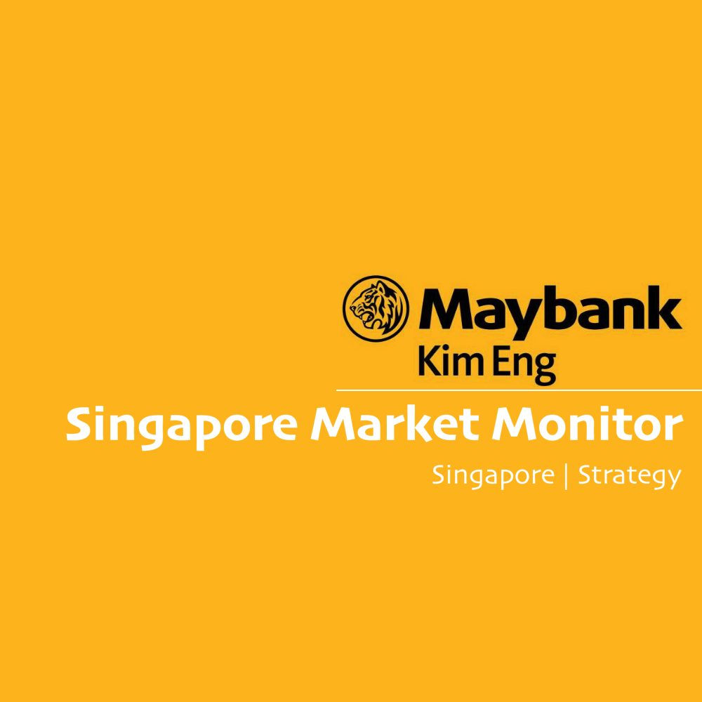 Singapore Market Monitor - Maybank Kim Eng Research | SGinvestors.io