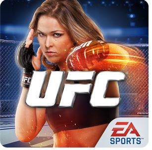 ea ufc android game
