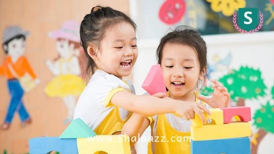 Pendidikan untuk Anak Berkebutuhan Khusus (ABK)