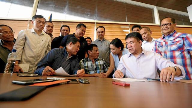 Tatad: Duterte needs to revamp his cabinet