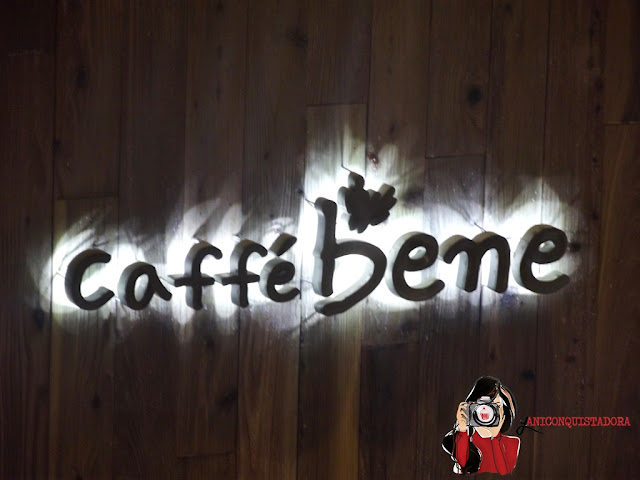 Caffe Bene conquers the Philippines