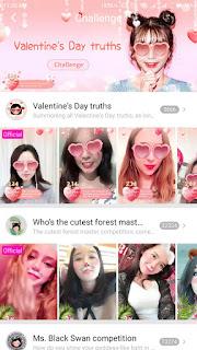 Camera 360 Aplikasi Kamera Selfie Terbaik Untuk Android