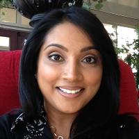 Sherry Ann from Teach, Inspire, Love, Raise blog