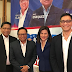 Mike Enriquez, Arnold Clavio, Ali Sotto & Joel Reyes Zobel Reveal The Secret Of The Success Of Their Show 'Double B Sa News TV' That Celebrates Its First Anniversary