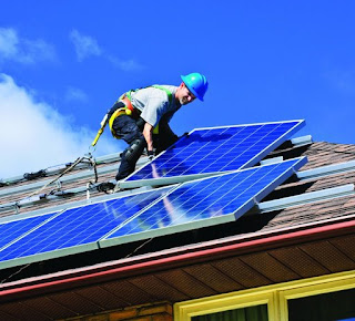 Rooftop Solar Enjoys Second Bloom
