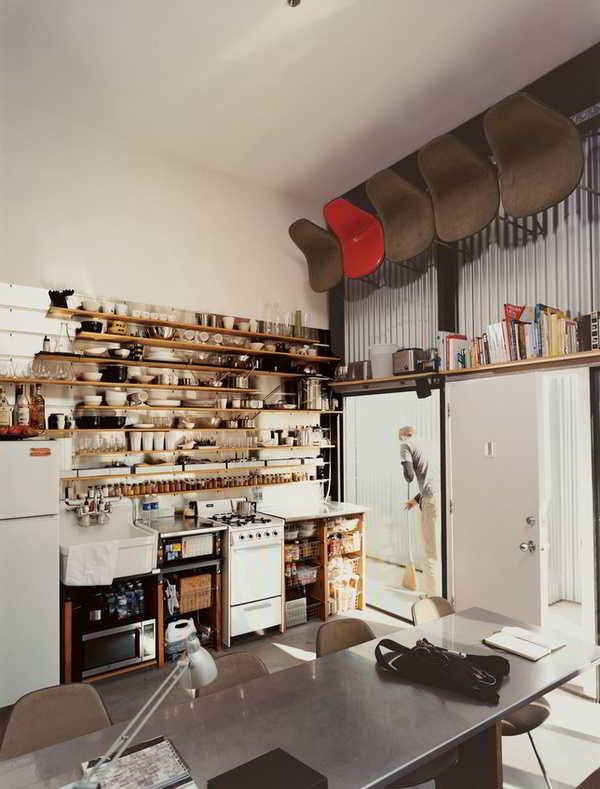 Desain Dapur Murah Unik dan Sederhana